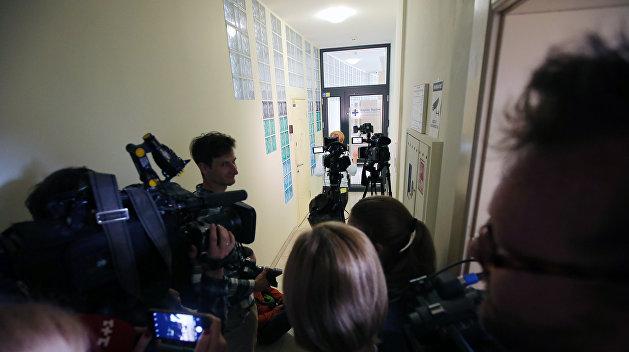 Спецтема: Обыски в РИА Новости Украина и задержание Кирилла Вышинского