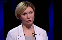 Елена Бондаренко: «Измена» Вышинского в том, что он не молчал о преступлениях властей