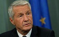 Генсек Совета Европы Турбьёрн Ягланд: Россия и Европа нужны друг другу