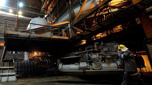 Железнодорожники «ArcelorMittal Кривой Рог» начали итальянскую забастовку