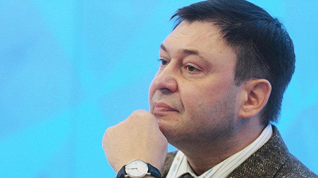 Азаров: Задержание Вышинского - очередной шаг в сторону тоталитаризма