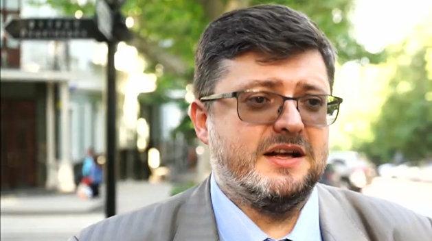МИДРФ требует отУкраины закончить «правовой беспредел» иотпустить Вышинского