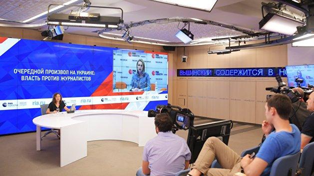 Ирина Вышинская рассказала о состоянии своего мужа