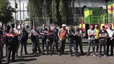 «Итальянка»: возможно ли возрождение рабочего движения Украины