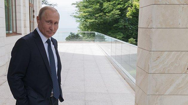 Транзит через государство Украину сохранят определенные условия— Путин
