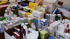 Юлия Тимошенко: В Украину поступают просроченные лекарства