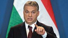 Капля камень точит: как Венгрия вмешалась во внутренние дела Украины