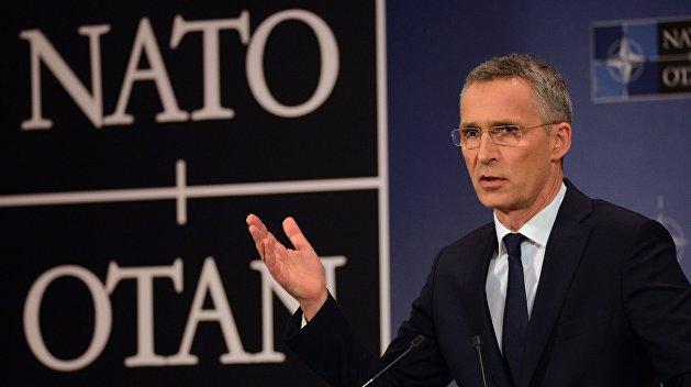 НАТО усилит свою боеготовность из-за потенциальной угрозы состороны Российской Федерации