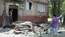 Кто пожалеет людей Донбасса