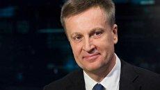 Попов: Участие Наливайченко в президентской гонке выгодно и Порошенко, и Тимошенко