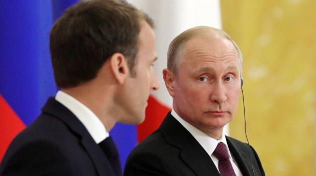 Путин ответил на обвинения в атаке MH17