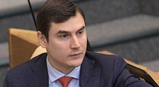 Сергей Шаргунов: Русским людям нужно давать российские паспорта