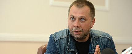 Александр Бородай: Я ожидаю локальных попыток Киева продавить оборону ЛДНР