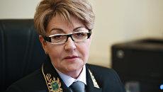 Глава Россотрудничества рассказала о проблемах работы на Украине