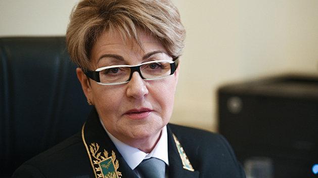 Руководитель Россотрудничества поведала опроблемах вработе вгосударстве Украина