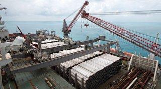 «Газпром» и Анкара подписали соглашение о продлении «Турецкого потока» до ЕС
