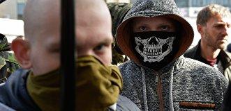 Погром грянул: националисты начали громить «инородцев» на рынках в Киеве