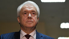 Олейник намерен баллотироваться в президенты Украины
