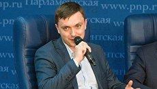 Константин Кнырик: В Херсонской области киевская власть будет сажать особо активных оппозиционеров