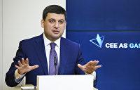 Прочь от Порошенко: Почему Гройсман не хочет связывать свою политическую судьбу с президентом