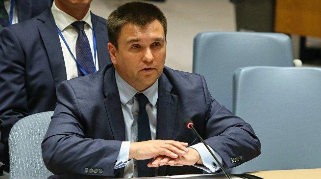 Украина обвинила Россию в убийстве Бабченко