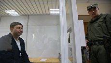 Дело Вышинского: Зачем журналисту рисуют новые обвинения