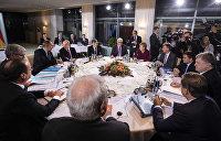 Глава МИД Германии заявил, что переговоры «нормандской четверки» будут сложными