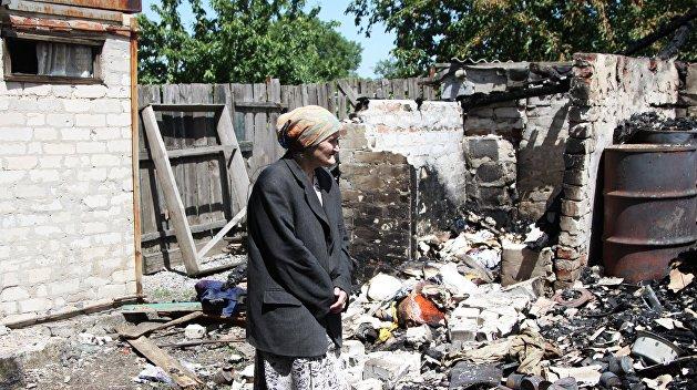В ДНР опровергли обвинения Киева в обстреле села в Донбассе
