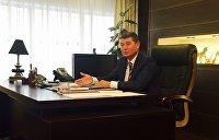 Откровения Онищенко: Порошенко пытался присвоить бизнес Ахметова