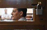 «Коммерсантъ» рассказал, за что Сущенко получил 12 лет строгого режима