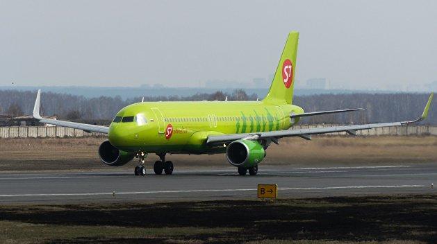 США ввели санкции против украинской авиакомпании— «ФАКТЫ»