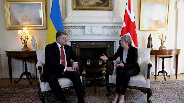 Нет, нет, нет и ещё три раза нет: Великобритания за год 6 раз отказала Украине в безвизе