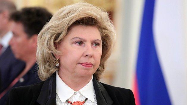 Москалькова навестит Вышинского одним из первых