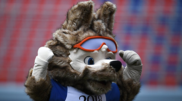 Старинная забава: футбол и политика — взгляд из Кремля