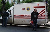 Взрыв в Сумах: В ночном клубе разорвалась граната