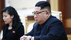 «Ситуация благоприятствует КНДР»: о чём могут договориться Дональд Трамп и Ким Чен Ын в Сингапуре - RT