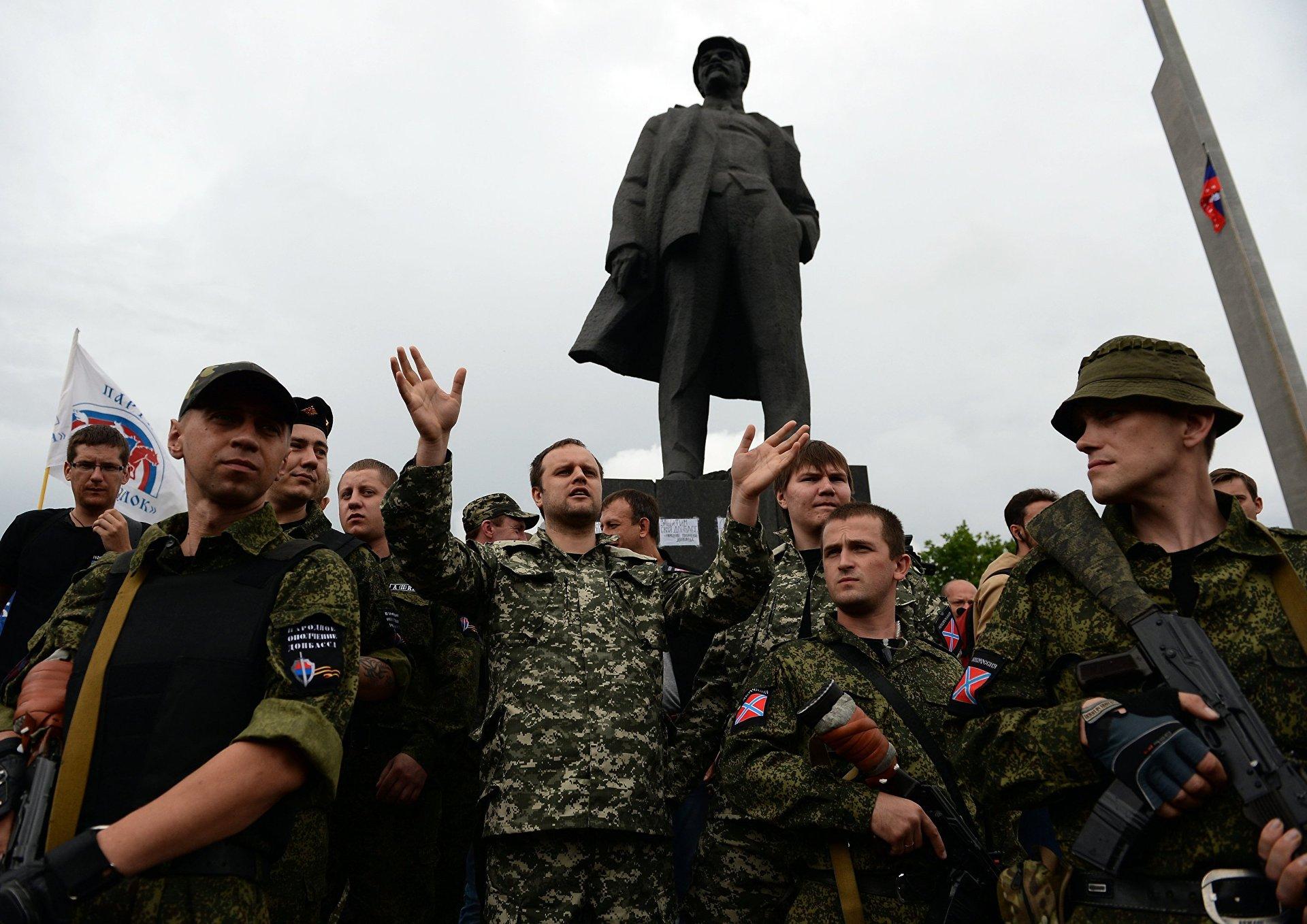 Извинились, но не исправили: Deutsche Welle и украинский МИД поспорили о гражданской войне в Донбассе