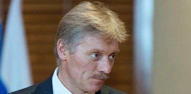 «Путин однозначно ответил»: Песков напомнил о последствиях провокаций со стороны Украины