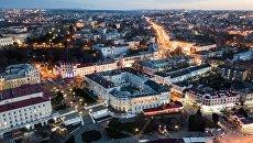 Строптивый город: Севастопольские бои всероссийского значения