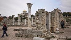 Греки призвали изменить название Крыма