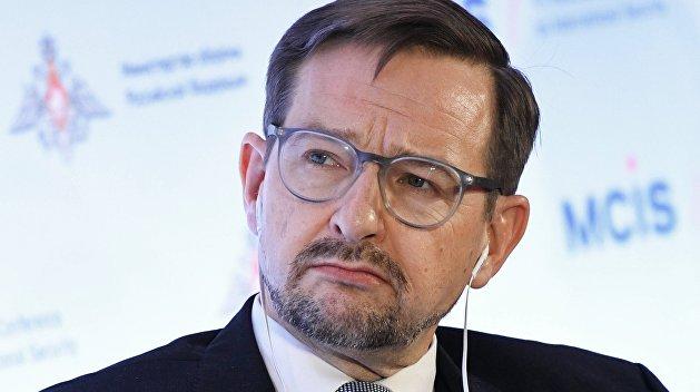Генсек ОБСЕ охарактеризовал одним словом инсценировку убийства Бабченко и арест Вышинского