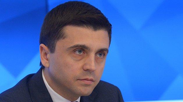 Бальбек: Украина создала ударную группировку у границ России
