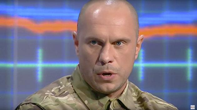 Илья Кива: Украинская власть ведет предательскую политику в отношении военных