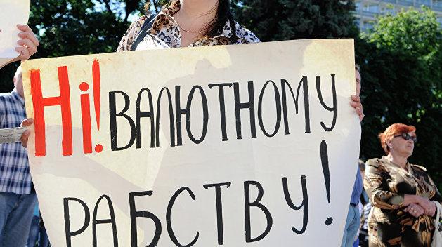 Андрей Новак: На обслуживание госдолга Украина должна отдать весь свой годовой бюджет
