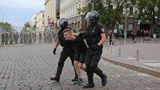 Спецдокладчик ООН рассказал о пытках в полиции Украины