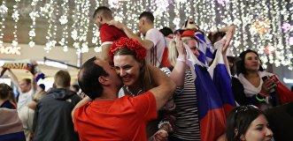 ЧМ-2018: Поляки не скрывают русофобию, а марокканцы отмечают победу сборной России