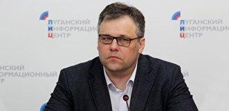 Родион Мирошник: В районе Желобка продвижения ВСУ нет, пусть не выдумывают