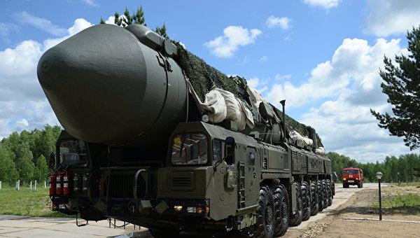 Грезы Турчинова о ядерной Украине